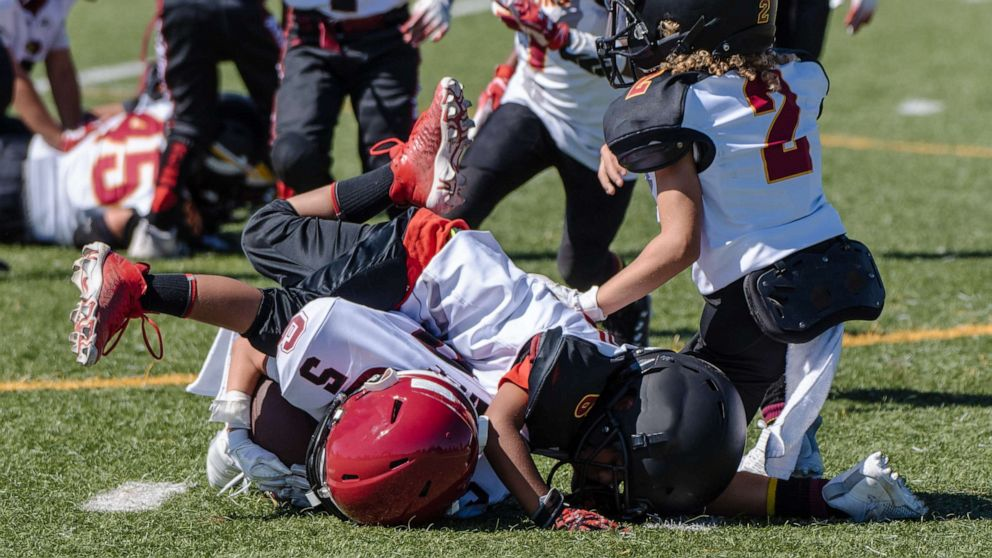 What you should know about the latest research on youth sports and concussions