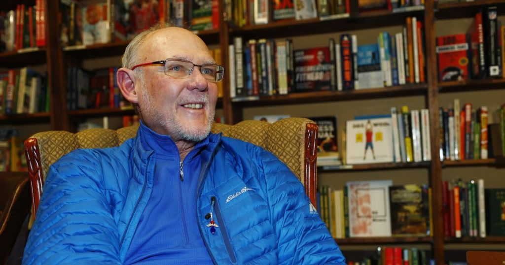 Healthy George Karl starts podcast, may someday coach again