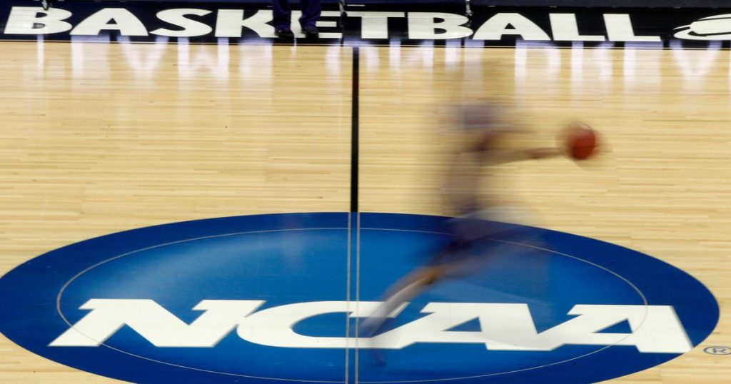 NCAA moves deadline for early NBA draft entrants to withdraw