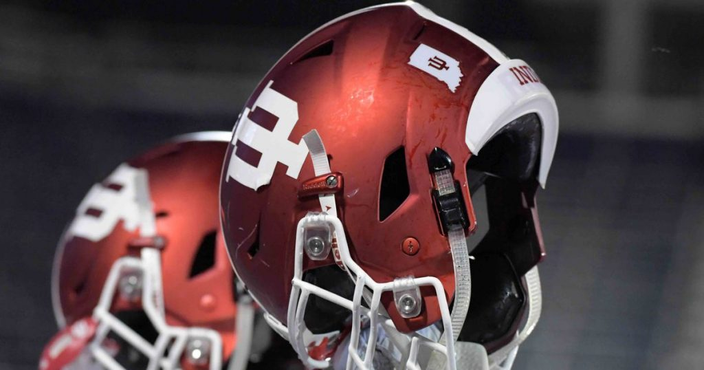 College football Group of Hoosiers football players to start return to campus Monday