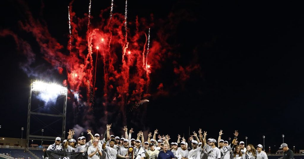 College football What Would Have Been: London Calling and CWS opening weekend