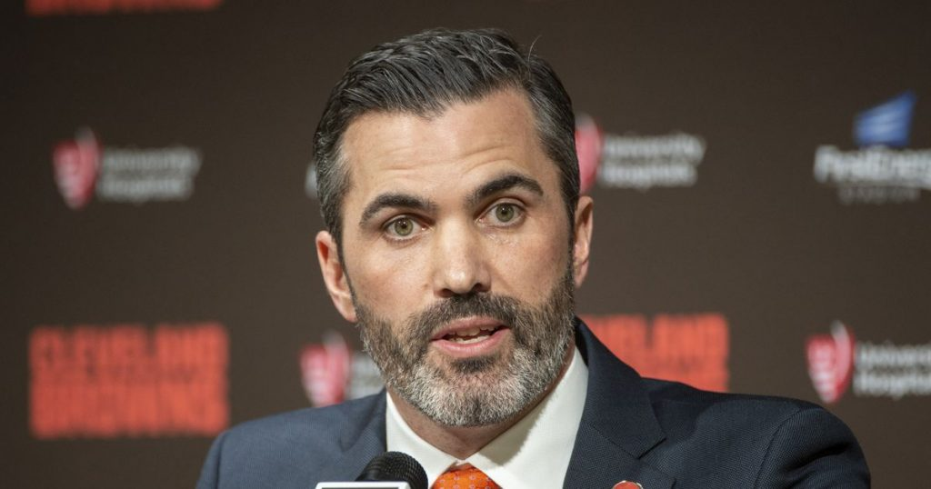 College football Browns welcome 6 coaches as part of diversity program