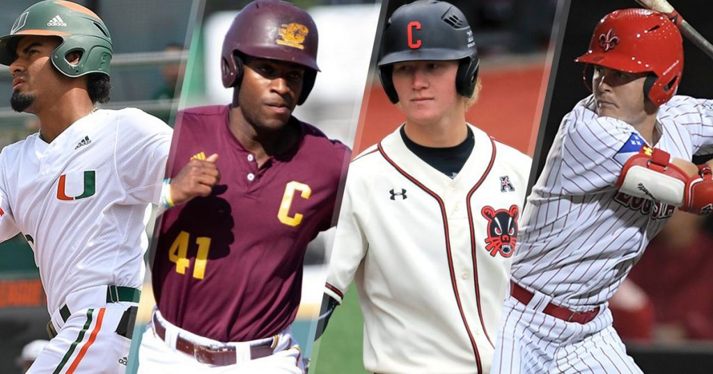 Basketball Brewers select four players, including SS Freddy Zamora, on Day 2 of 2020 MLB draft
