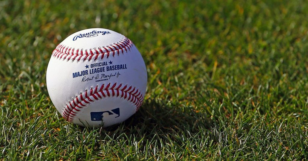 Basketball MLBPA cuts off negotiations with owners, asks Commissioner Manfred to order return
