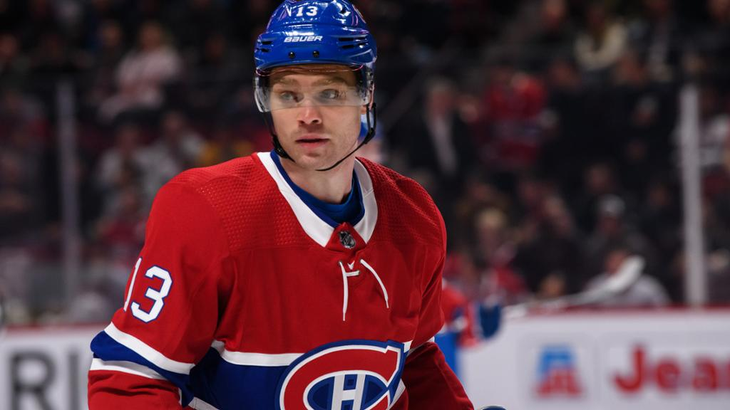 Domi waiting 7-10 days before deciding to join Canadiens at training camp