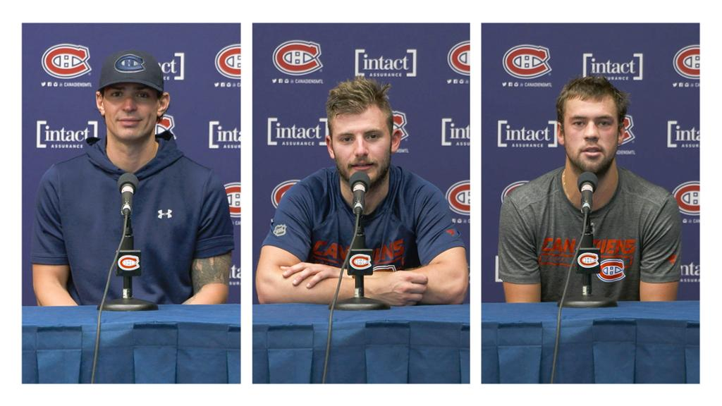 Quotes of the Day: Price, Poehling, Mete & Julien