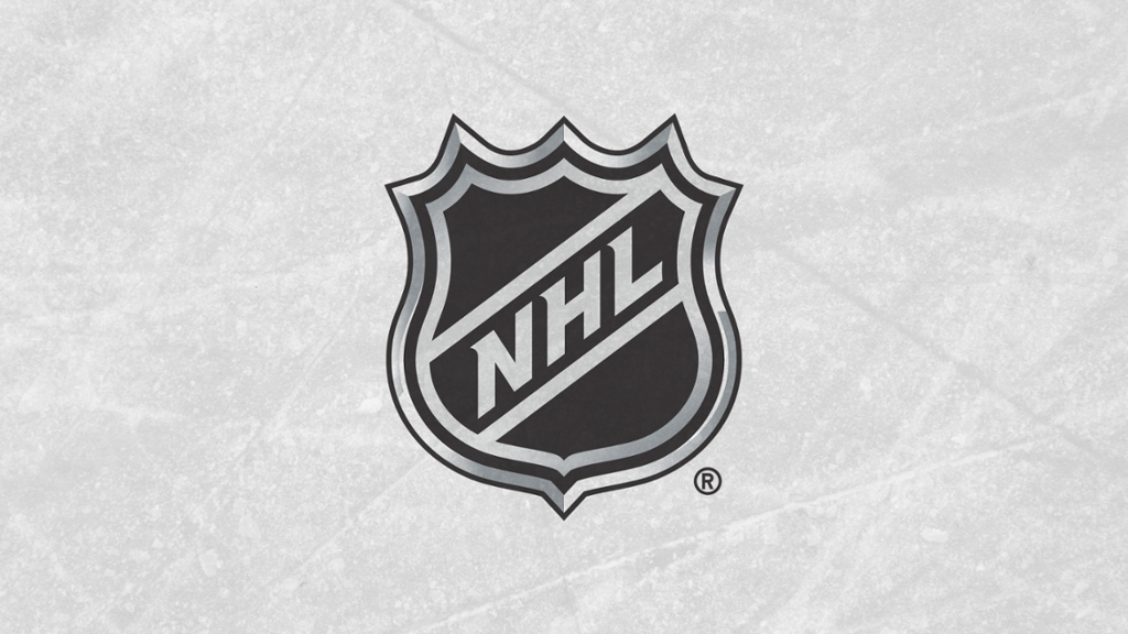 NHL announces team rosters for Phase 4